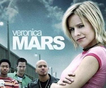 кадр из фильма Вероника Марс