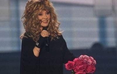 Видео с закрытого концерта Пугачевой слила в сеть жена Жванецкого