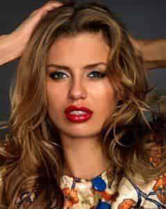 Вика Боня примет участие в экстремальном шоу