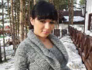 Новенькая участница Дома 2 Виолетта Михайлова подралась с женой Венца