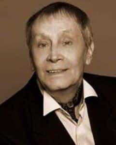 Скончался Владимир Ушаков