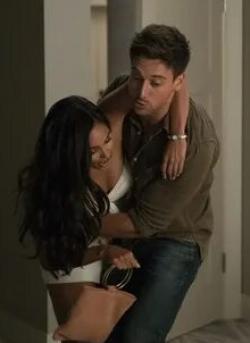 кадр из фильма Влюбиться в отеле