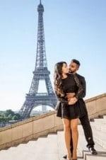 Ален Делон и фильм Влюбленный Париж