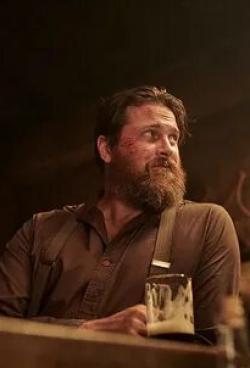 кадр из фильма Воин Человек на стене