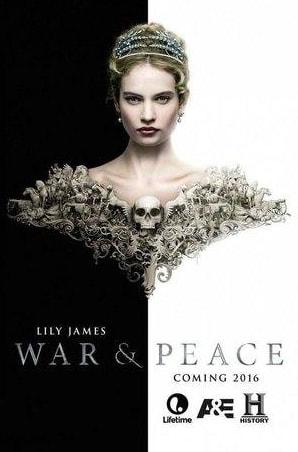 кадр из фильма Война и мир
