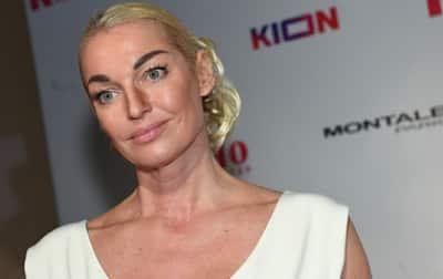 Волочкова потребует с Большого театра более 200 миллионов рублей в суде