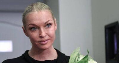 Волочкова рассказала о возможной причине болезни Заворотнюк