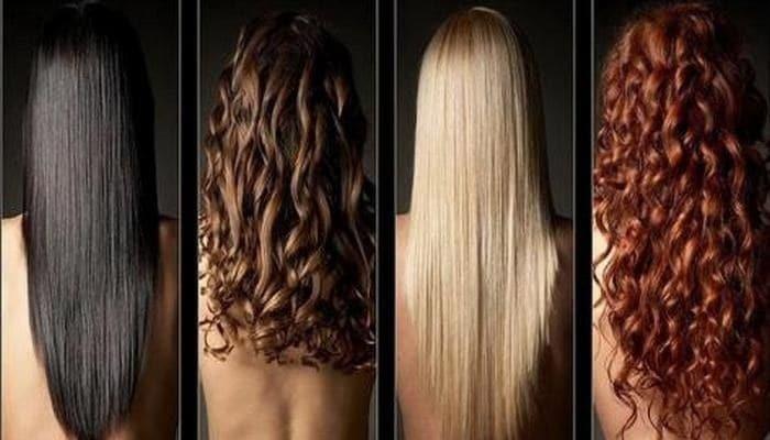 Как правильно окрасить волосы фото