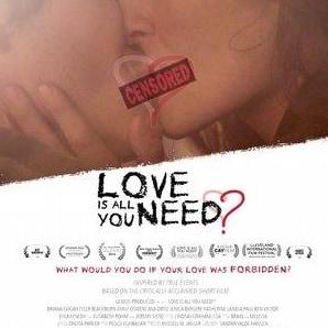 кадр из фильма Все, что нужно – любовь?
