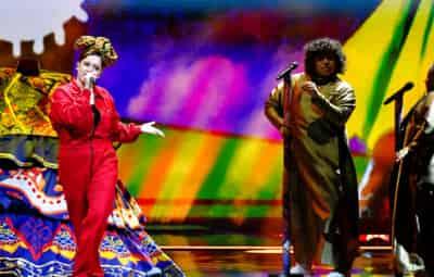 Выступления Манижи на Евровидении набрали 21 миллион просмотров на YouTube