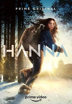 кадр из фильма Ханна. Совершенное оружие