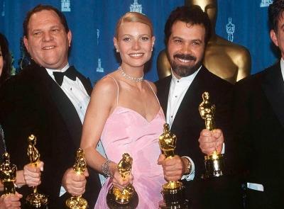 Харви Вайнштейн пожаловался на неблагодарных актриc: Я сделал для женского кино больше, чем другие