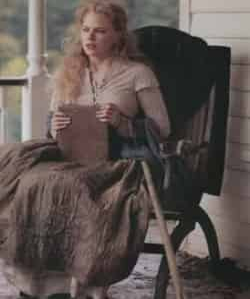 кадр из фильма Холодная гора