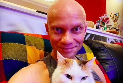 Хрусталев: Хочу вести КВН после Маслякова!
