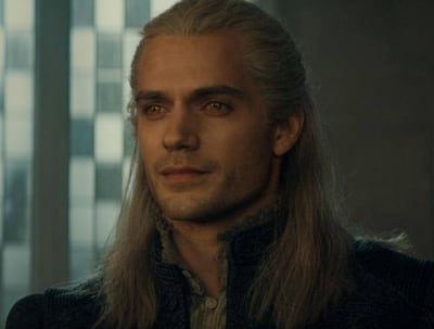 Я стараюсь быть лучше: Генри Кавилл активно готовится ко второму сезону Ведьмака