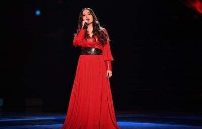 Яна Габбасова стала победителем шоу Голос