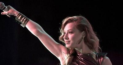 Юлия Савичева пожаловалась на страшный вирус