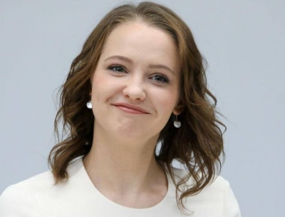 Юлия Хлынина сыграла персонажа по имени Котенок в сериале про авиакатастрофу
