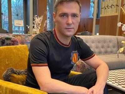 Юрий Шатунов пожаловался на шантаж Андрея Разина