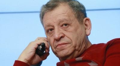 Жена Грачевского рассказала об SMS от врача перед смертью мужа