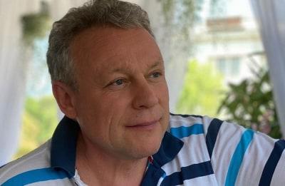Жигунов оказался в эпицентре наводнения в Крыму: Пошел за хлебом и меня смыло
