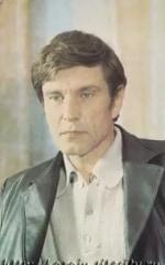 Донатас Банионис и фильм Жизнь и смерть Фердинанда Люса