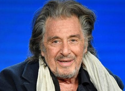 Знаменитый голливудский актёр Аль Пачино празднует 80 й день рождения