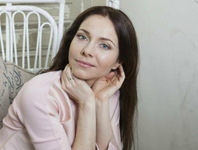 Звезда Бригады Екатерина Гусева поделилась редким снимком с мужем