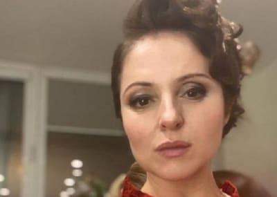 Звезда сериала Убойная сила повздорила с дружинниками из за нарушения самоизоляции