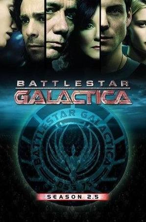 Звездный крейсер Галактика: Сопротивление